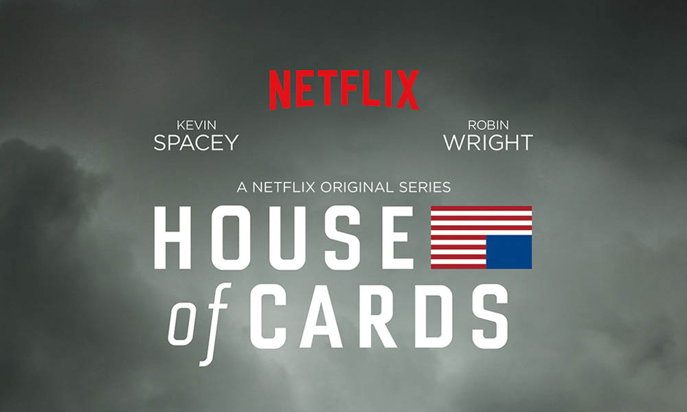House Of Cards 3T